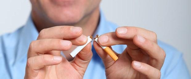 Hayatta en az 100 sigara içtiyseniz...