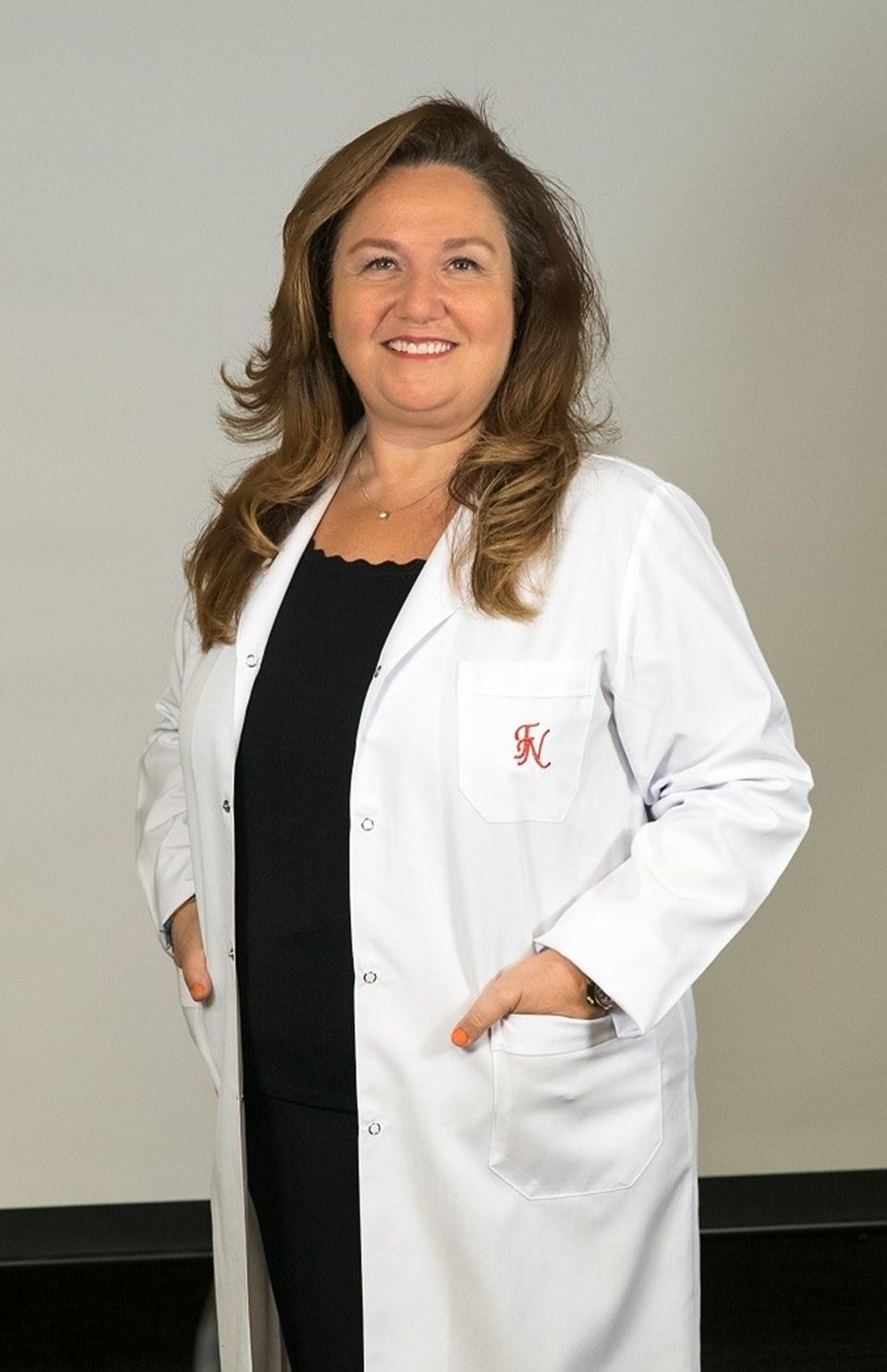 Uzm. Dr. Lale Seren