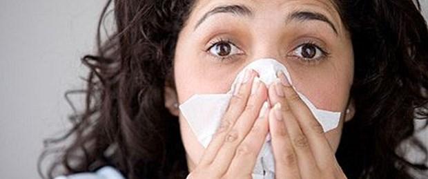 Her yıl binlerce insan gripten ölüyor