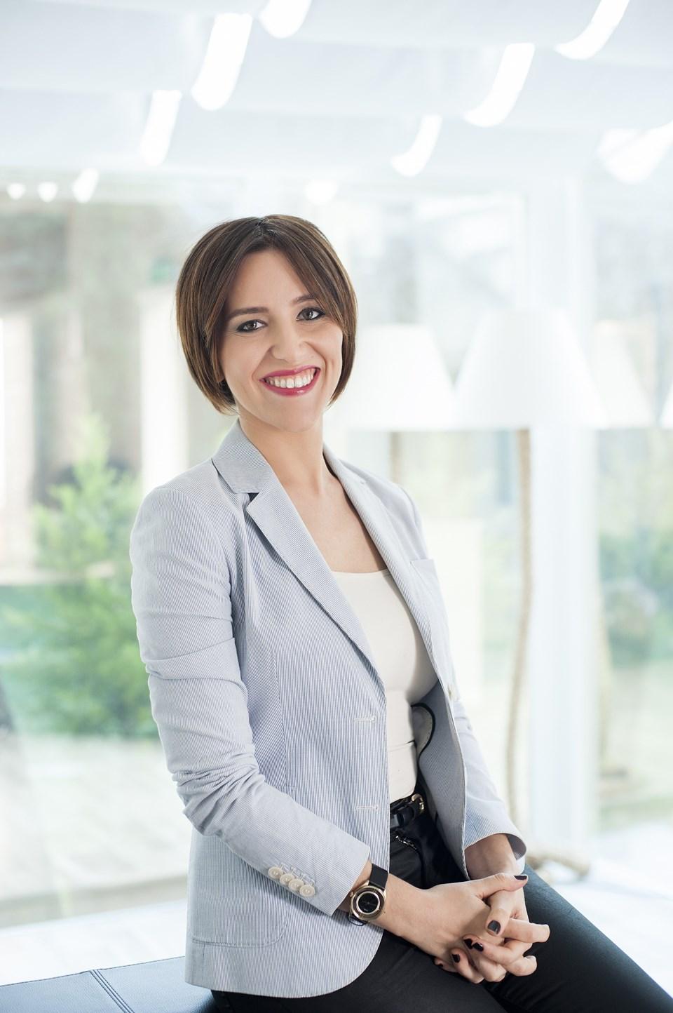 Psikiyatrist Dr. Elif Mutlu