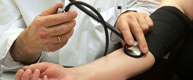 Hipertansiyon kanser riskini artırıyor