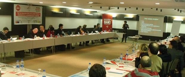 HIV/AIDS için iş birliği