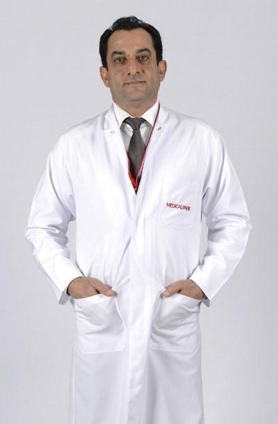 Uzman Dr. Neşat Bozkurtgil