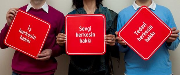 HIV pozitiflerin yaşadığı hak ihlalleri