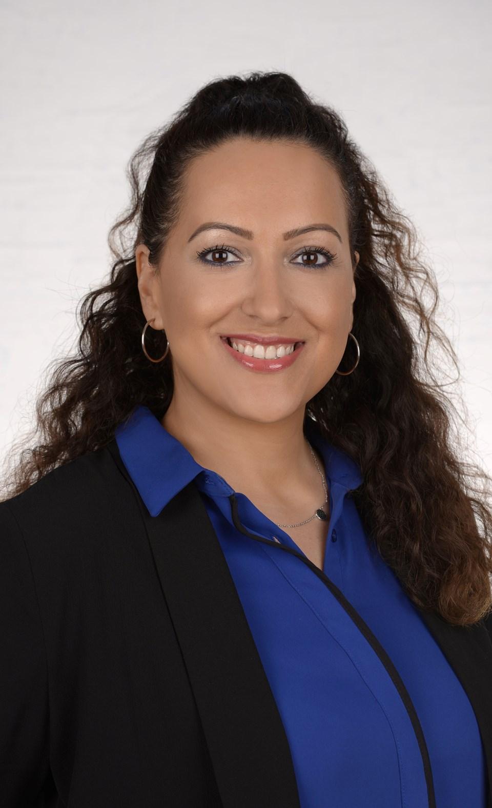 Uzman Klinik Psikolog – Psikoterapist Nazan Topal Eren