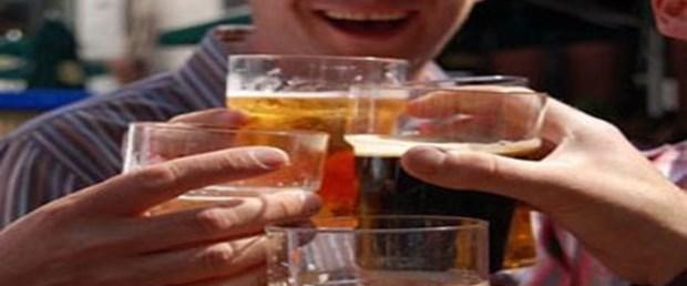 İçkici arkadaş, sağlığa zararlı