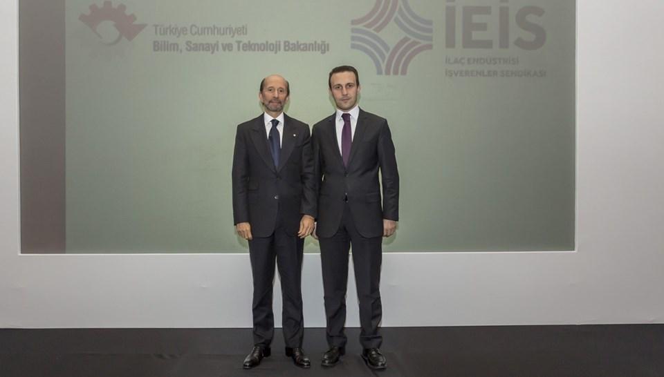 Nezih Barut veDoç. Dr. İlker Murat Ar