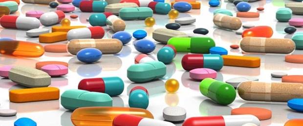İlaç firmalarına 146 milyon Euro ceza