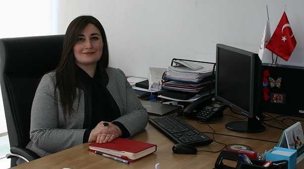 Akılcı İlaç Kullanımı Dairesi Başkanı Ecz. Mesil Aksoy