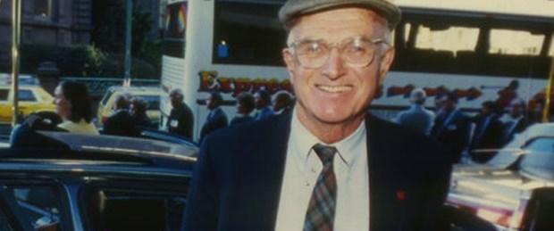 İlk böbrek nakli yapan Dr. Murray öldü