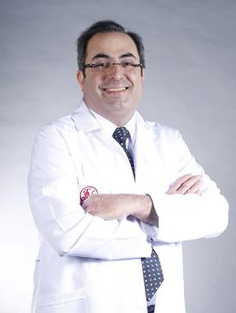 Doç. Dr. Sezer Sağlam