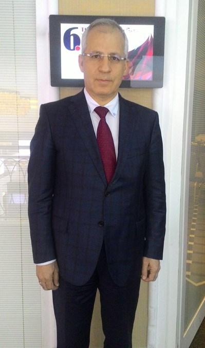 Prof. Dr. Ahmet Özet