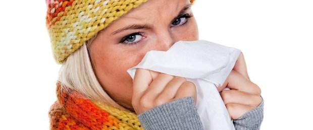 İnatçı grip yatağa düşürüyor