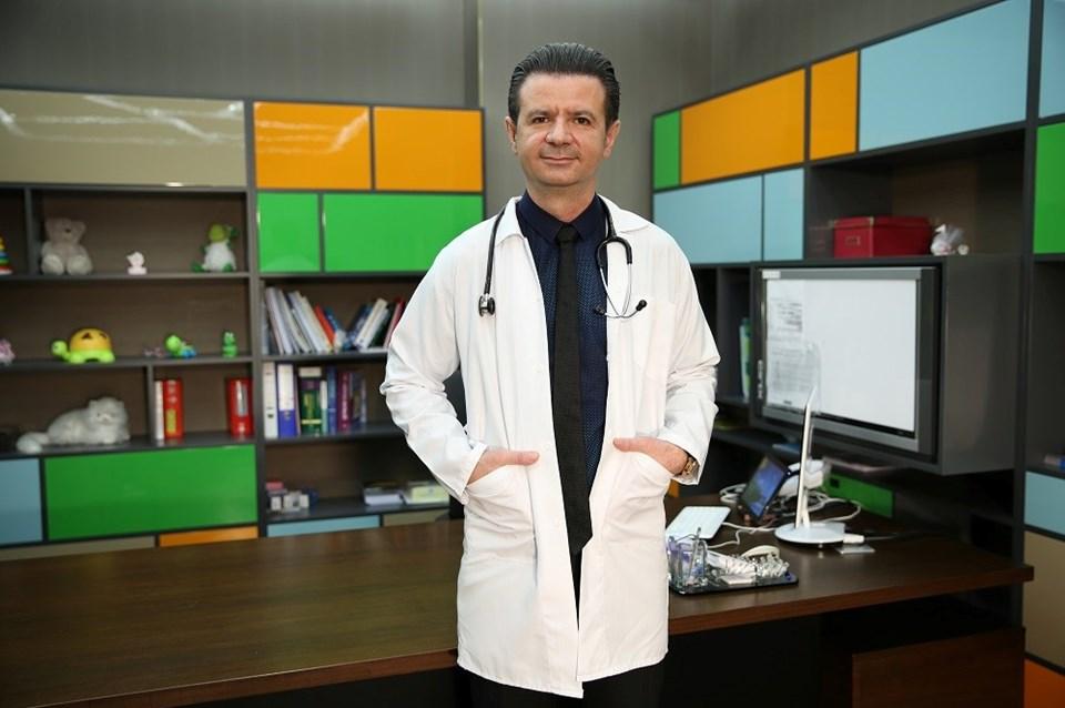 Prof. Dr. Ahmet Akçay