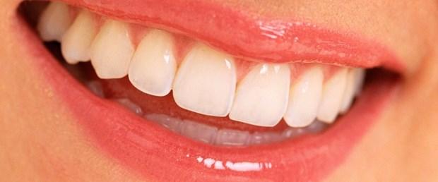 Işıl ışıl dişler için…