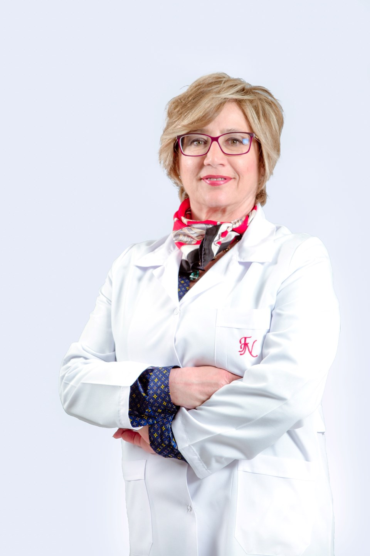 Prof. Dr. Gülüm Altaca