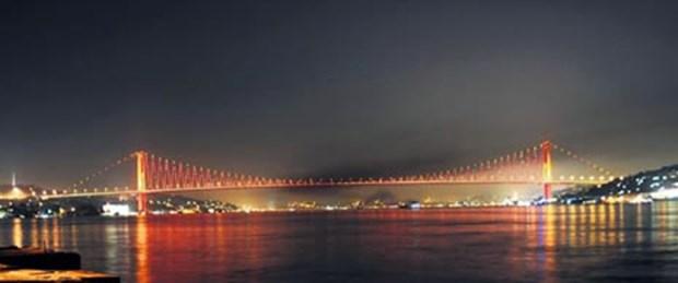 İstanbul yeşile bürünecek
