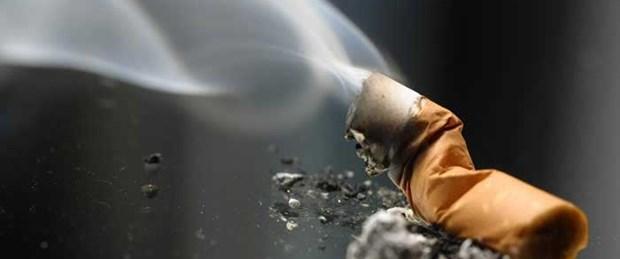 İsveç'te 5 yılda 200 bin kişi sigarayı bıraktı