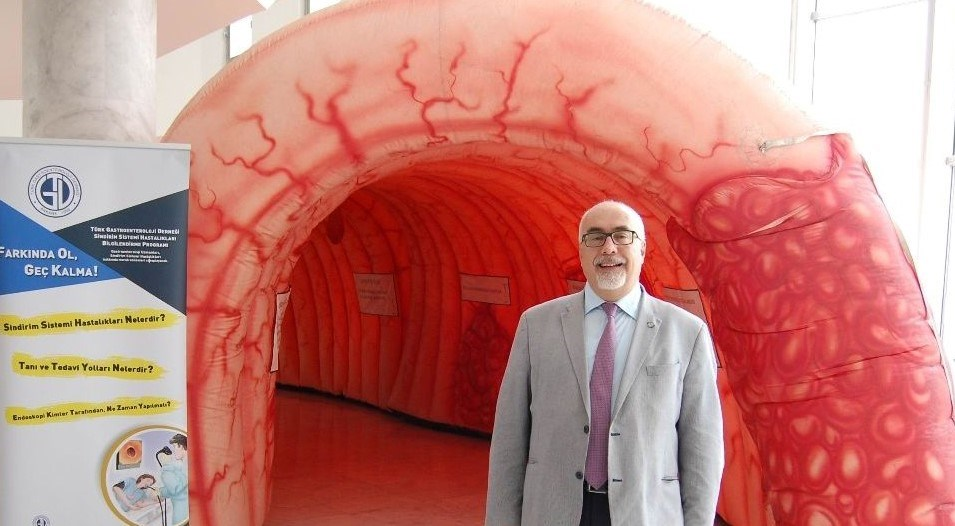 Prof. Dr. Serhat Bor