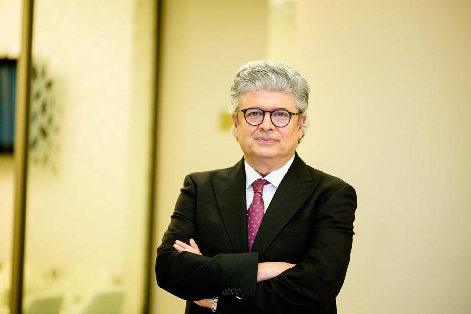 Prof. Dr. Faruk Buyru
