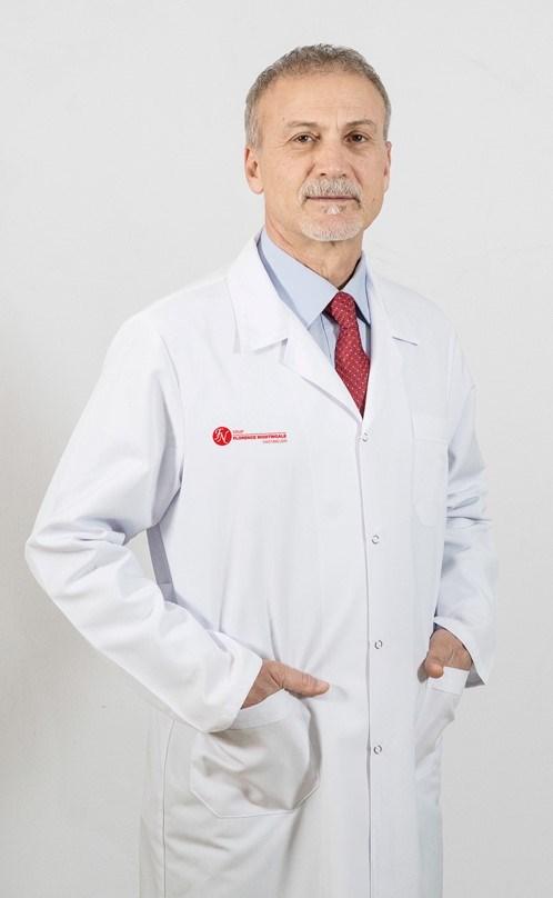 Prof. Dr. Fuat Demirci