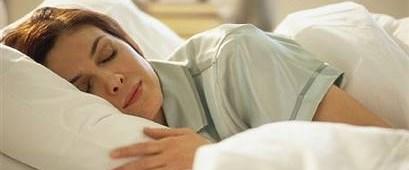 Kadınlar 'uykusuz'...
