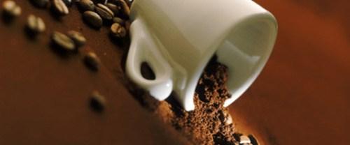 Kahve katarakttan koruyor