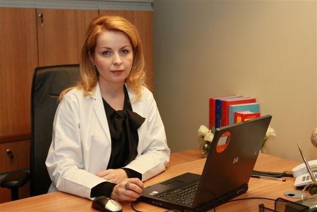 Dr. Işık Erdoğan, kalp hastalıklarında erken tanının önemli olduğunu söylüyor.