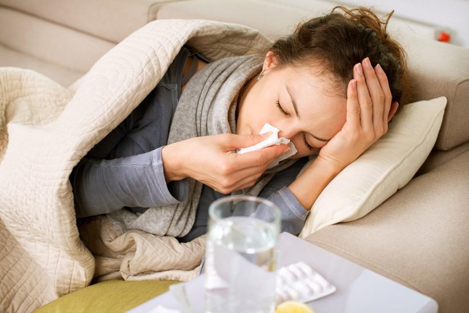 • Grip aşısı olun