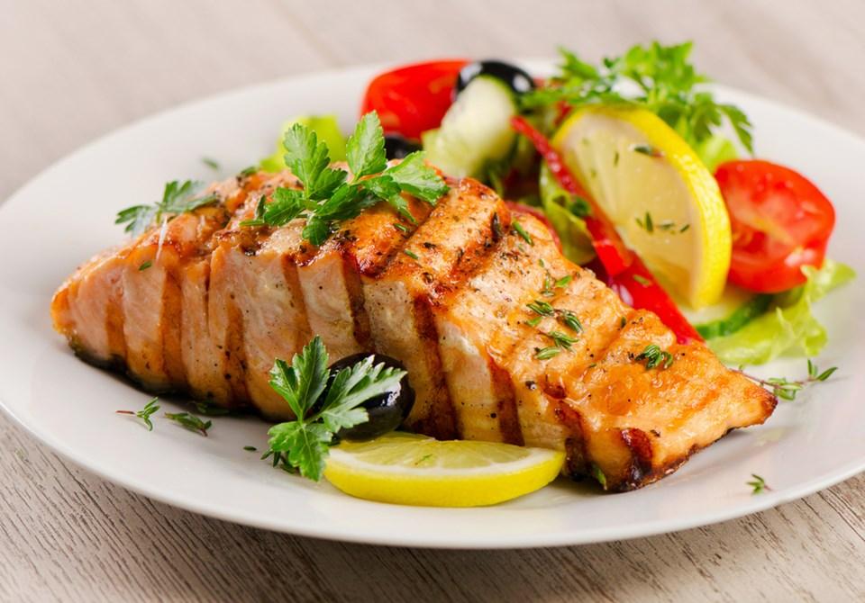 • Haftada en az iki gün balık yiyin