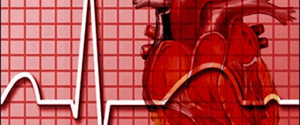 Kalp krizi riskini gösteren cihaz