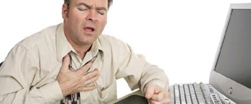 """""""Kalp krizinde iğne ile ilk yardım olmaz"""""""