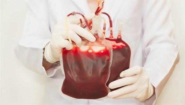 Kan bağışında yüzde 11 artış sağlandı