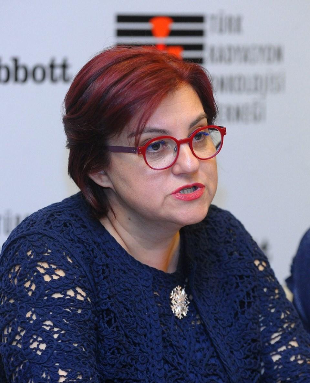 Prof. Dr. Müge Akmansu