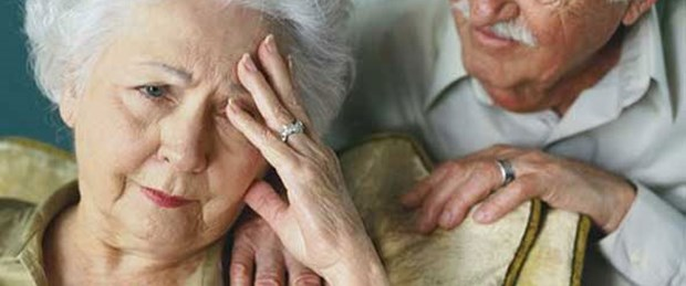 Kanser ilacı Alzheimer'a umut oldu