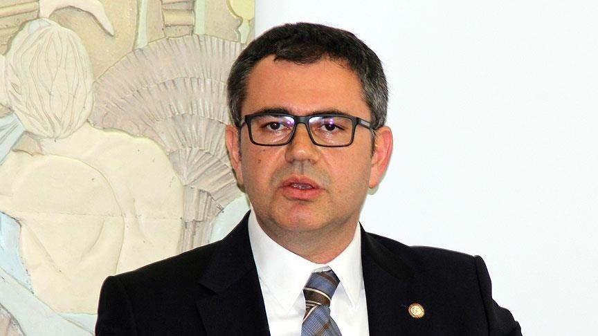 TEB Genel Sekreteri Arman Üney
