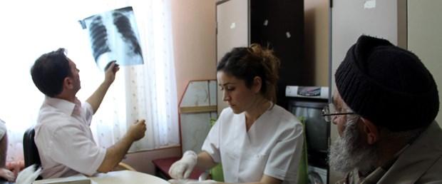 Kanserin arttığı köyler incelemeye alındı