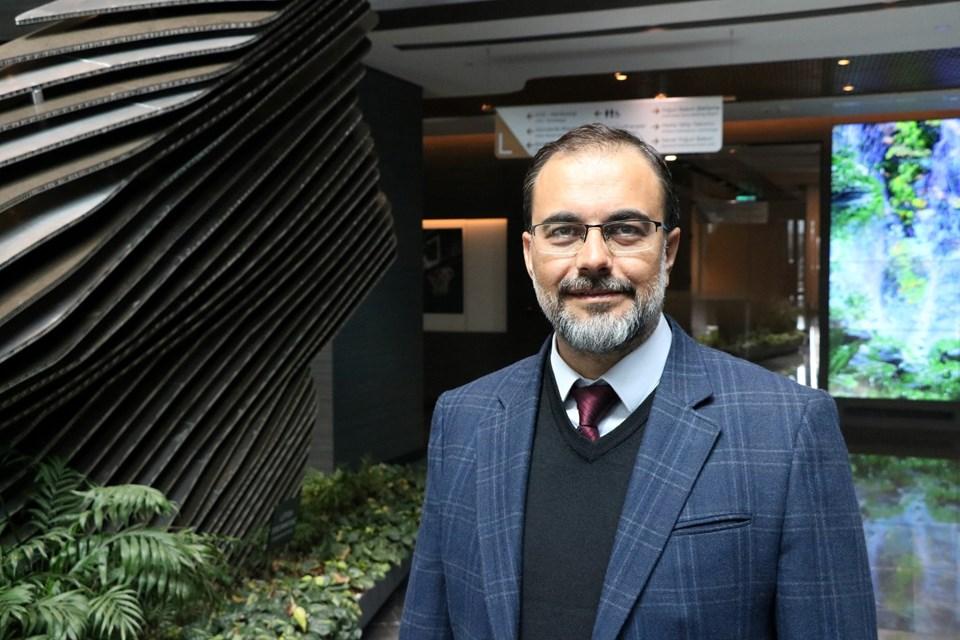 Doç. Dr. Aykut Aktaş
