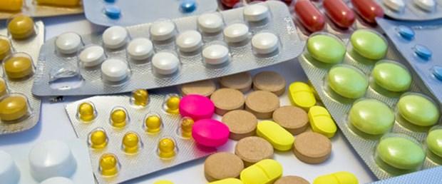 Karekodu hatalı ilaçlar açıklandı