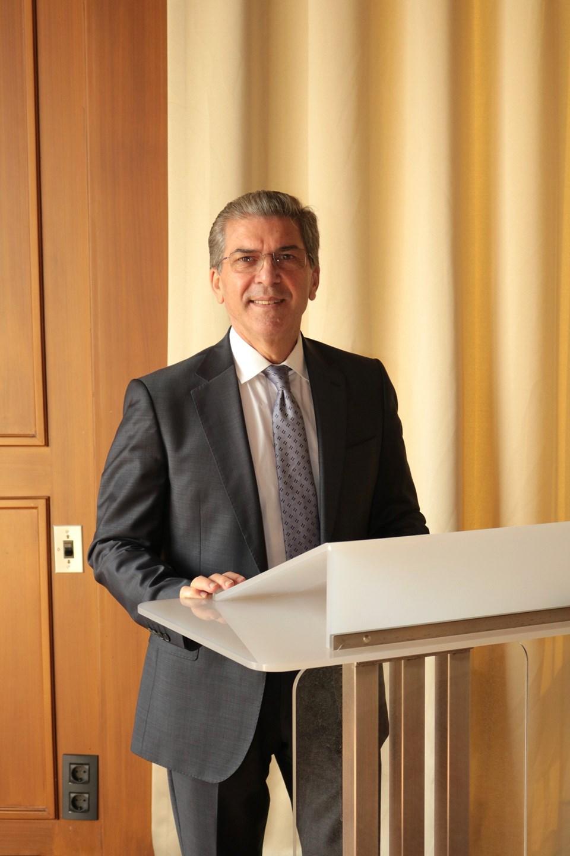 Prof. Dr. Osman Şevki Arslan