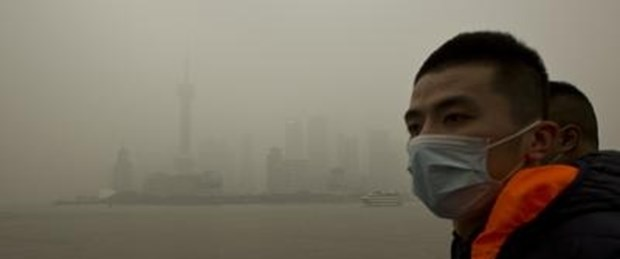 Kirli hava nedeniyle taşınıyorlar