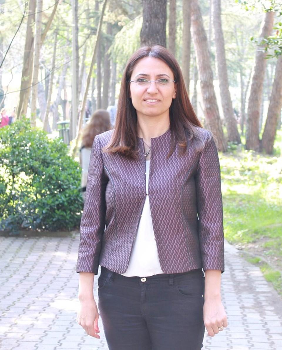 Doç. Dr. Rabia Bilici
