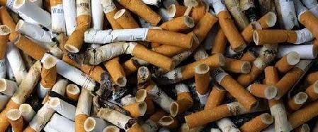 Kriz, sigara tüketimini azaltmadı