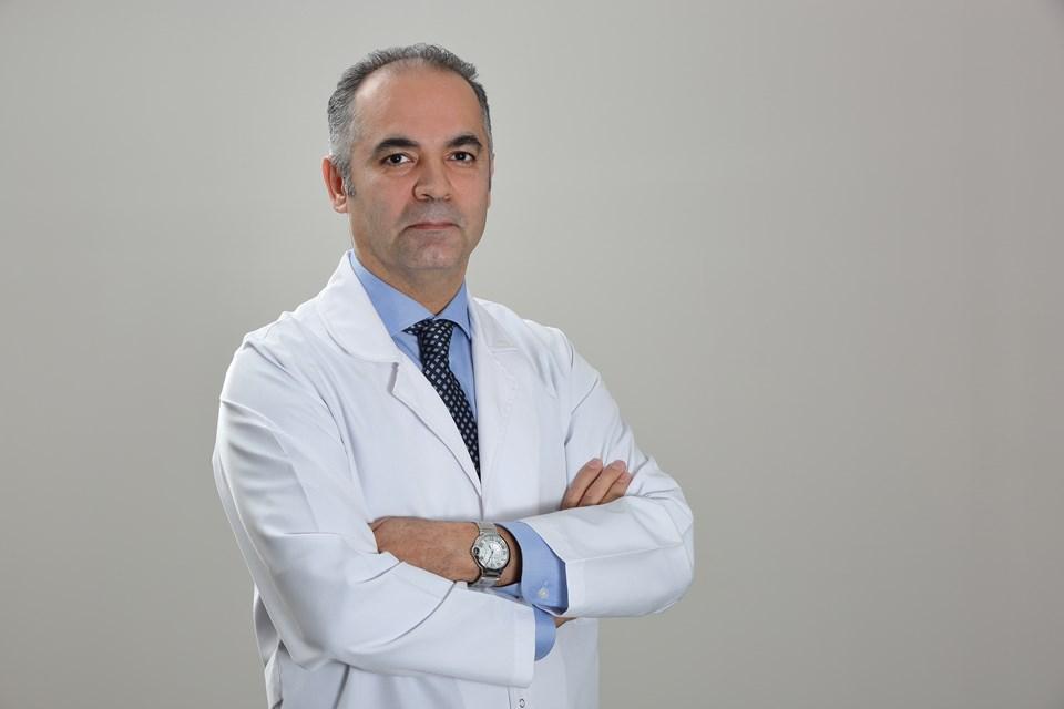 Doç. Dr. Süleyman Uraz
