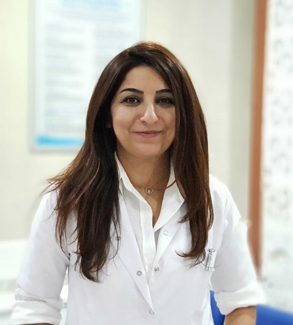 Dr. Deniz Kaya