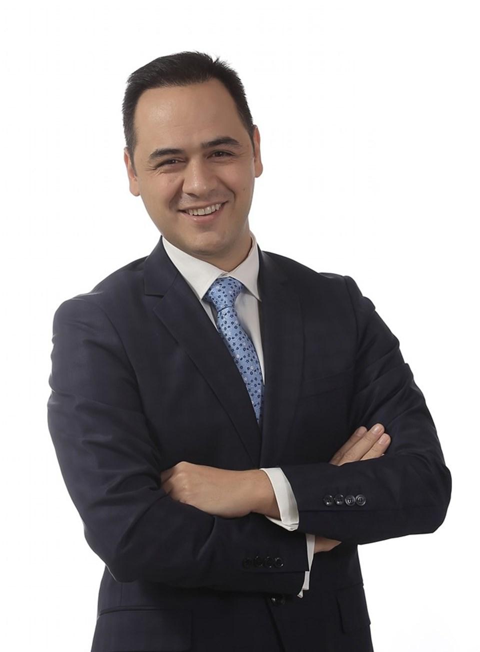 Dr. Mert Demirel