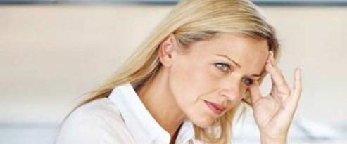 Menopoz kalbi 'derinden' etkiliyor
