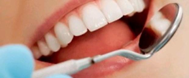 'Meslekler de diş sağlığını etkiliyor'