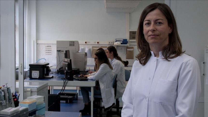 Prof. Dr. Gülşah Çeçener