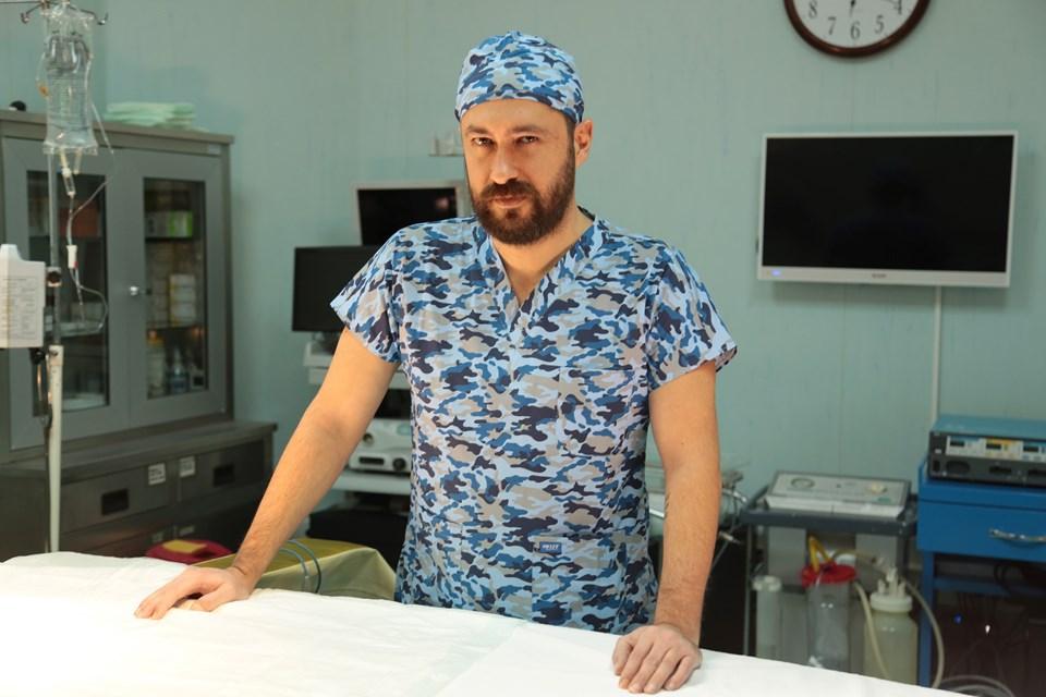 Op. Dr. Onur Sümer